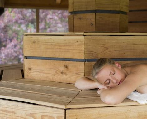 Sauna & Gezondheid