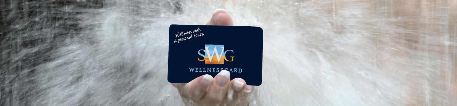 Wellnesspas overzetten naar de nieuwe Select Wellnesscard