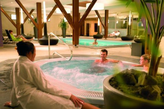 Select Wellness Group verwelkomt Roermond, Dennenmarken Sauna & Beauty