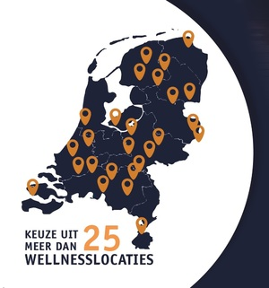 Wellness entreebewijs  <br> incl. IJscoupe of Fruitsalade