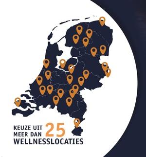 Wellness entreebewijs  <br> incl. BorrelBites