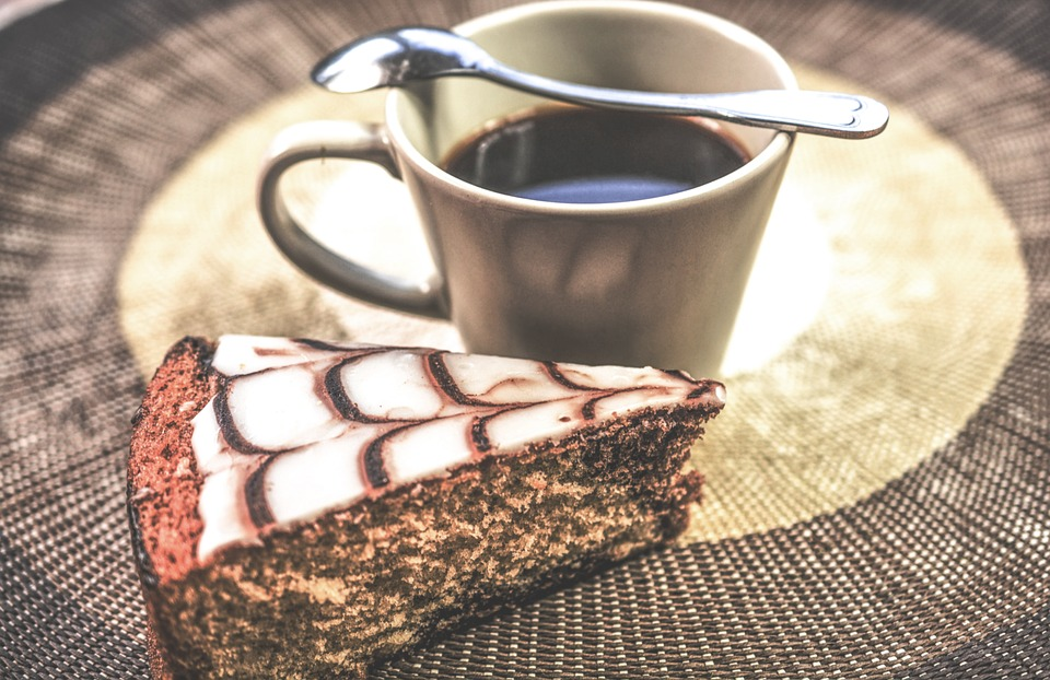 Avond Entreebewijs <br /> incl. Koffie en gebak