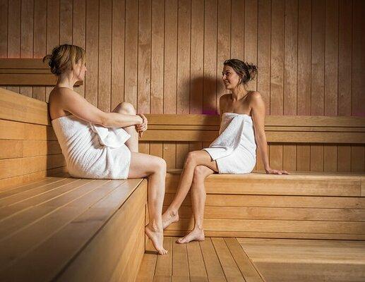 Sonse Bergen Sauna